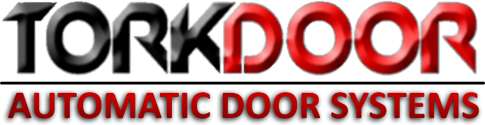 Tork Door Otomatik Kapı Sistemleri Logo
