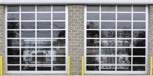 Commercial-Sectional-Door-451-452-station